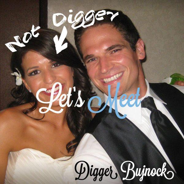 Episode 33: Digger Bujnoch (part 3 of 3)